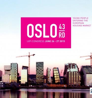 UIPI 43rd Congress in Oslo: Great Success!
