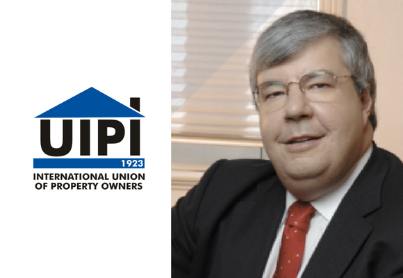 Prof. Dr. Luis Menezes Leitao elected UIPI Vice president