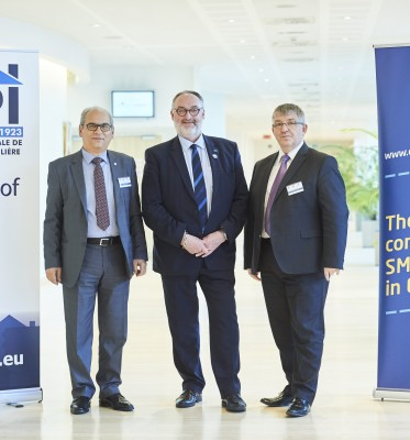 EBC-UIPI event on Retrofitting the Private Housing Stock
