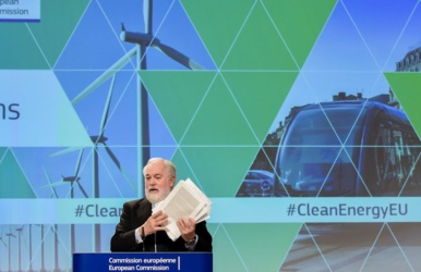 European Commission's Clean Energy Package