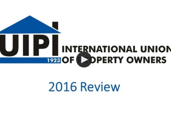 UIPI 2016 Review