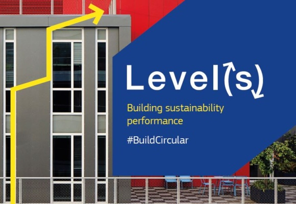Level(s), new tool to assess environmental performance of buildings