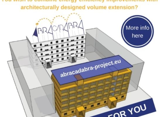 ABRACADABRA Project – Call for Cases!