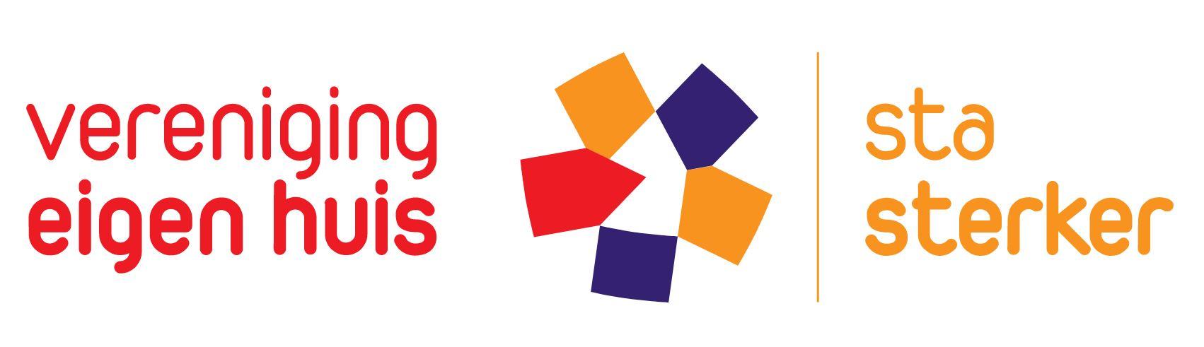 Vereniging Eigenhuis (Nl) Logo