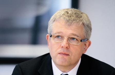 NLA appoints new chairman – Adrian Jeakings