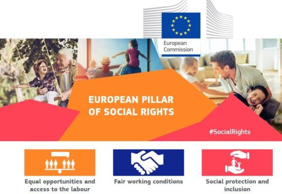 Proclamation of the European Pillar of Social Rights