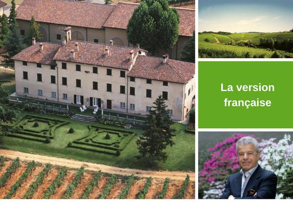 Portrait N°1: Italie – UIPI Série 2018 sur le patrimoine bâti