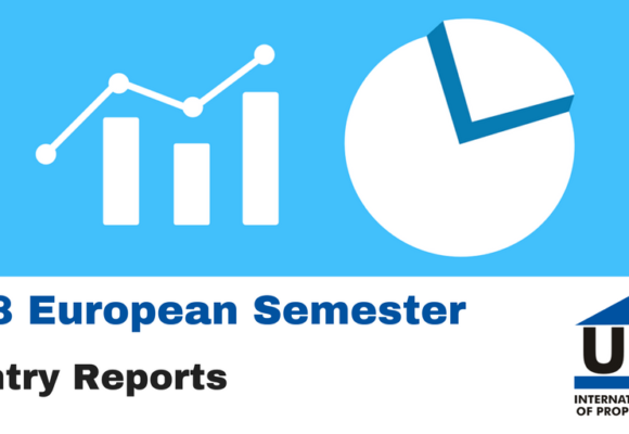 UIPI Analysis: 2018 European Semester – Country Reports
