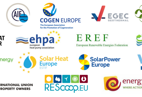 Property Owners call on EU Member States to protect small-scale renewable installations